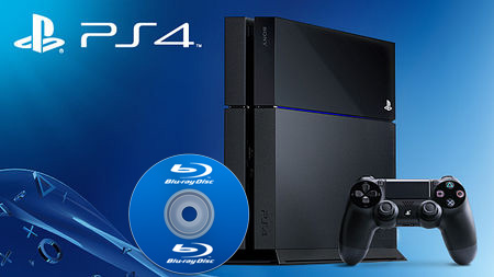 ps4 play 3d blu ray
