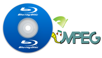 Rip Blu-ray to MPEG via Blu-ray to MPEG Converter