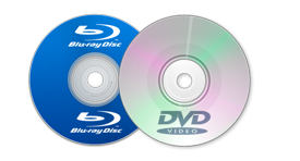 Rip Blu-ray and DVD
