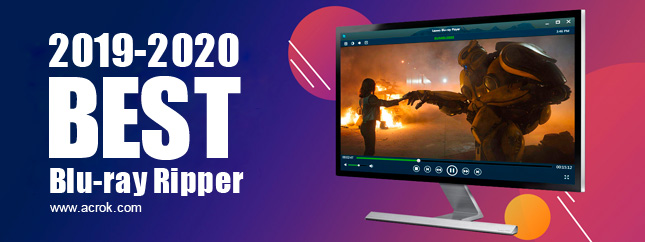 Best Blu-ray Ripper Review - 2020