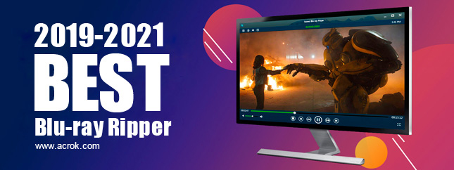 Best Blu-ray Ripper Review - 2021