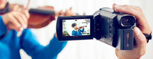 Convert Sony FDR-AX53 4K XAVC S for FCP, iMovie, Avid