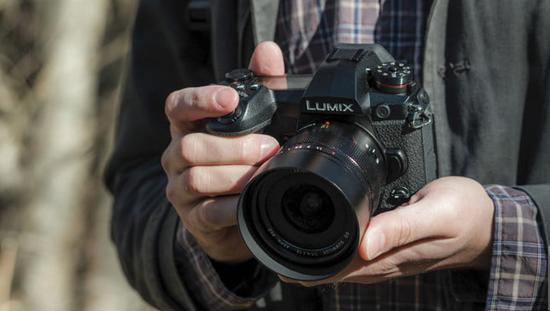 Lumix G9 4K MP4 to FCP X Workflow