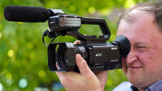 Edit Sony PXW-Z90 4K XAVC in FCP X via ProRes codec