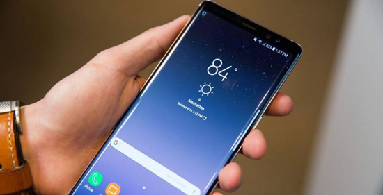 iTunes to Galaxy Note 9 - Play iTunes movies/ TV shows/ music videos on Galaxy Note 9