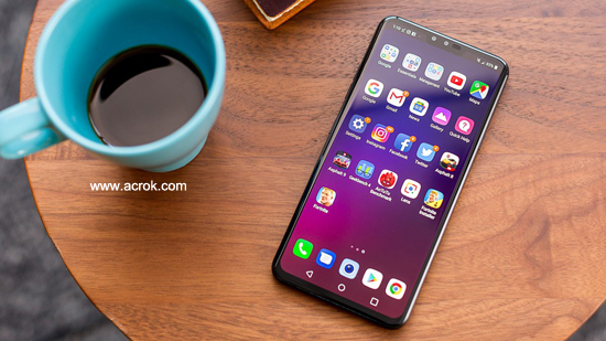 iTunes to LG V40 ThinQ - Watch iTunes M4V movies on LG V40 ThinQ
